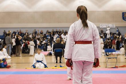 5 razones por las que el karate dejará de ser deporte olímpico