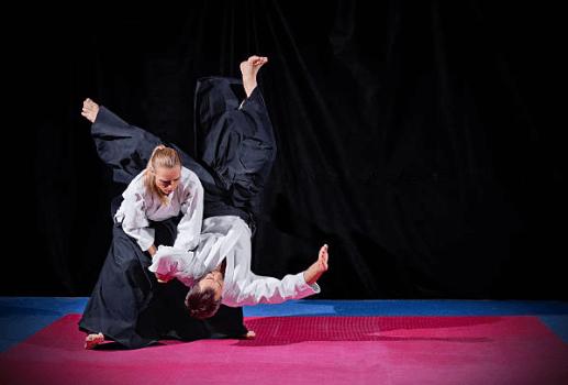 Historia y fundamentos del Aikido