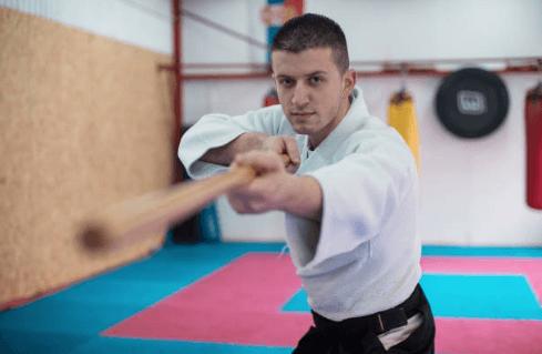 Jiu-Jitsu, el arte marcial híbrido