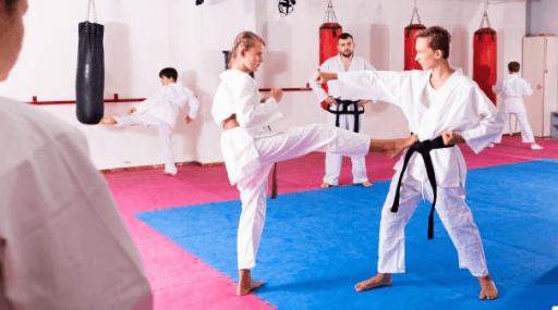 Los estilos de karate más populares