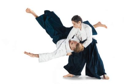 Qué es aikido