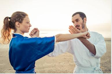 Primeros pasos para aprender defensa personal