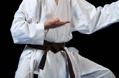 Los katas más importantes del karate