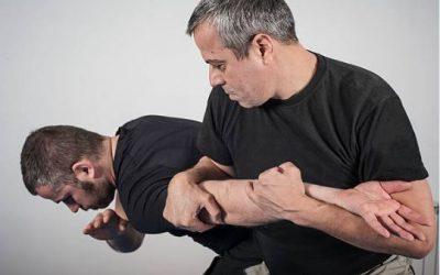 Krag Magá: defensa personal para todos