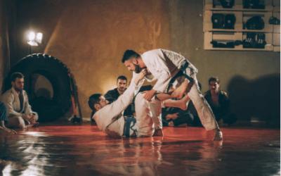 Diferencias entre el jiu – jitsu y el jiu – jitsu brasileño