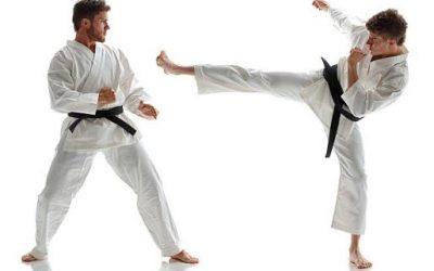 5 ataques básicos y efectivos del karate