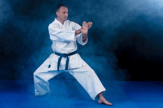 Diferencias entre el karate moderno y el tradicional