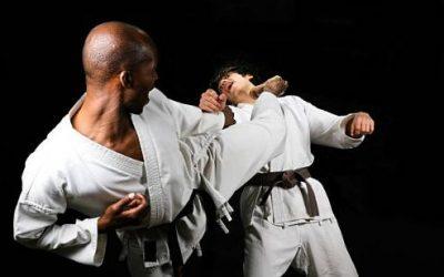 ¿Qué es el kata y el kumite?