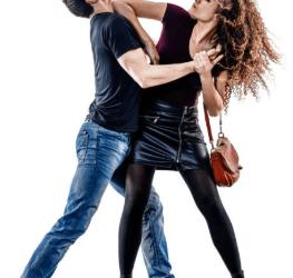 5 movimientos que te pueden sacar de una situación peligrosa