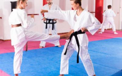 Errores comunes al practicar artes marciales