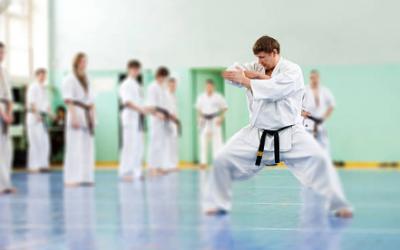 Los estilos de karate más representativos