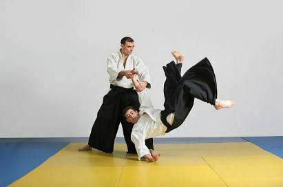 Steven Seagal, especialista en artes marciales