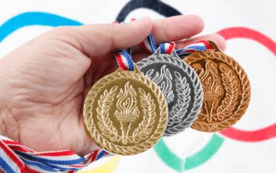 5 curiosidades de las olimpiadas de Tokio 2020