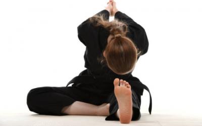 Beneficios del jui-Jitsu