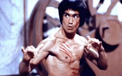 46 años de la muerte de Bruce Lee