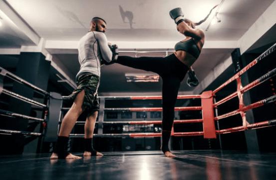 Jiu Jitsu, efectivo para la defensa personal femenina