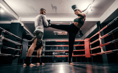 Técnicas efectivas de defensa personal femenina