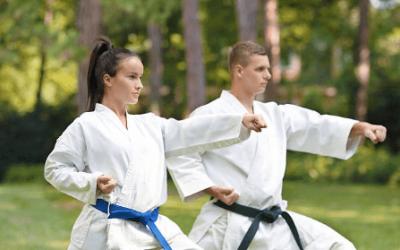Importancia del Kime dentro del karate