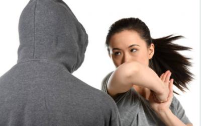 Básicos para empezar a aprender defensa personal