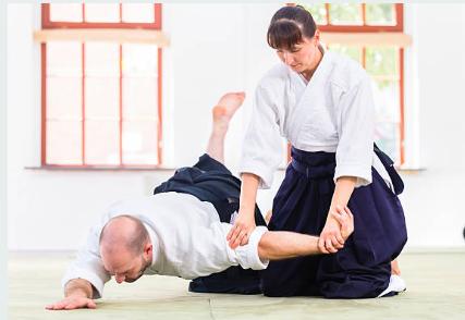 Estilos del aikido