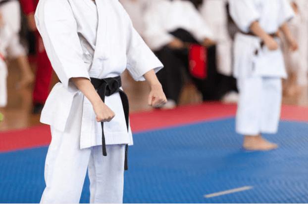 atletas con gran renombre dentro del karate olímpico