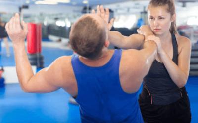 6 técnicas de defensa personal que te harán sentir más segura
