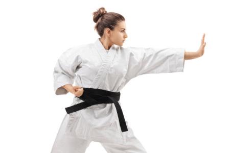Cuál es el estilo de karate con más practicantes