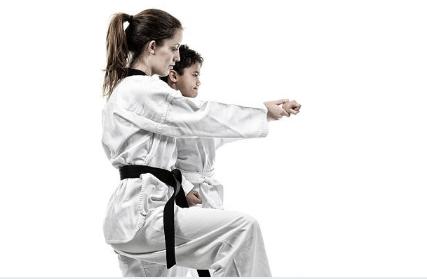 Hay una edad ideal para iniciar en el karate