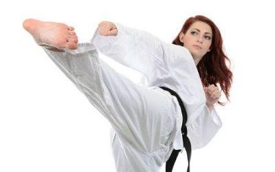Las 5 mejores técnicas de combate
