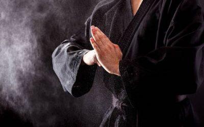 Maestros de las artes marciales que debes conocer