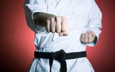 Karate, el arte marcial más popular