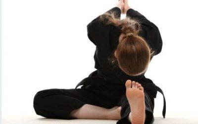 Kime: la fuerza oculta detrás del karate