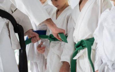 Las figuras más prometedoras del karate español