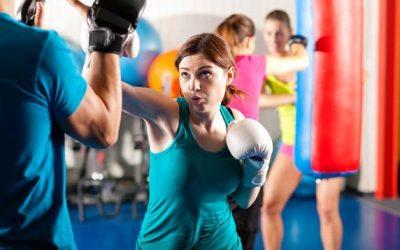 Las mejores artes marciales para defenderse ante un ataque
