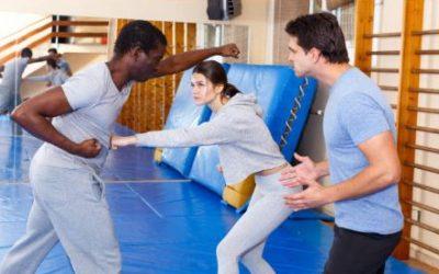 Mitos y realidades de la defensa personal