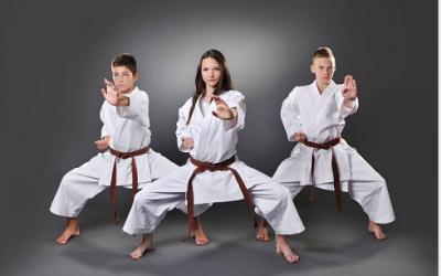 5 características que debe tener todo karateca