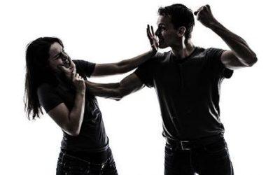 Actos habituales de violencia física (HAPV)