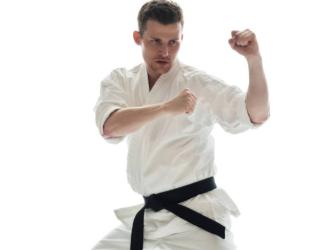 Artes marciales contra la adicción