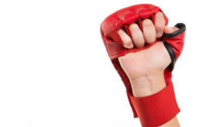 ¿Cuáles son las protecciones homologadas en competición?