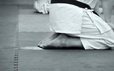 ¿En qué difiere en karate antiguo y el moderno?