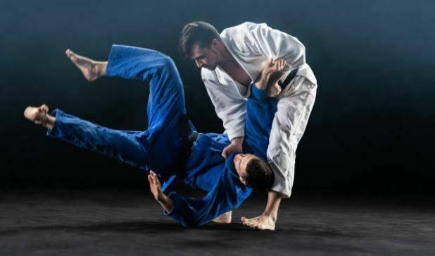 Judo, considerado una excelente alternativa de defensa personal