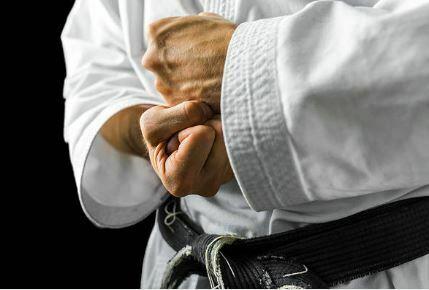 Karate de Okinawa y japonés. Diferencias principales