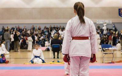 Karate se mantiene para Juegos de la Juventud Dakar 2022