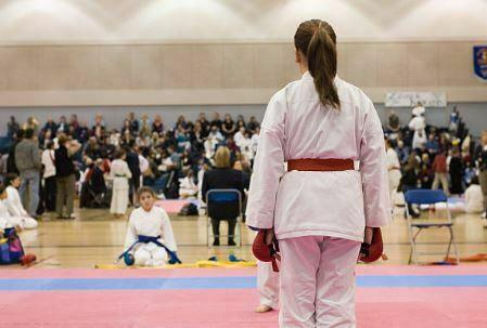 Karate se mantiene para Juegos de la Juventud Dakar