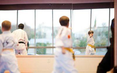 Mejores gimnasios de karate en Madrid