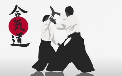 El Aikido es un arte marcial de autodefensa