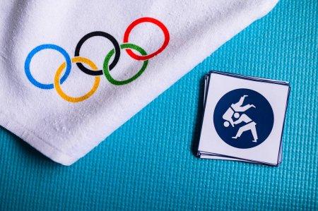 Karate Juegos Olímpicos