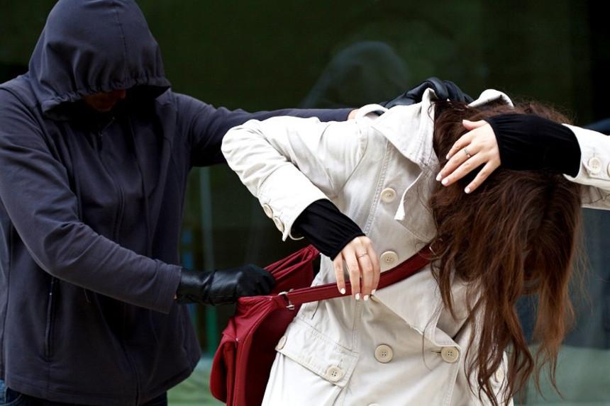 5 movimientos de Krav Maga para la autodefensa en mujeres