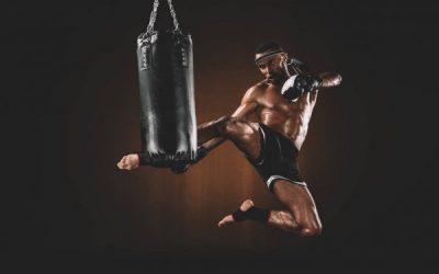 ¿Qué es Muay Thai y cuál es su técnica?