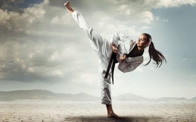 Tipos de karate